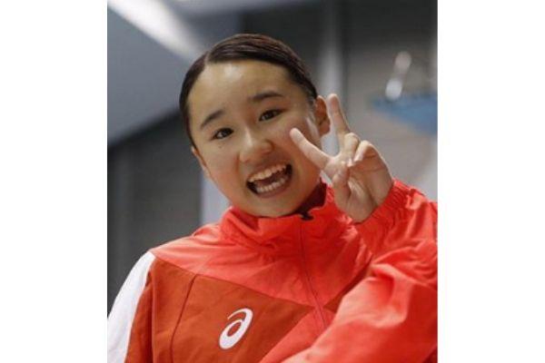 金戸凜の母も元オリンピック選手!親子で五輪出場を目指す英才教育とは ...