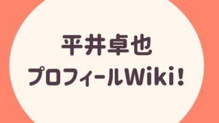 平井卓也プロフィールWiki!過去も誹謗中傷コメントをして非難されていた!