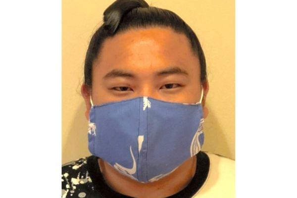 北大地マスク